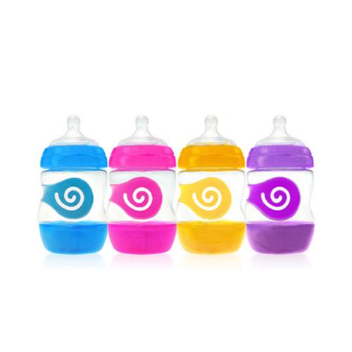 JJ's Comfy Wide Neck Bottle (150ml / 5oz)