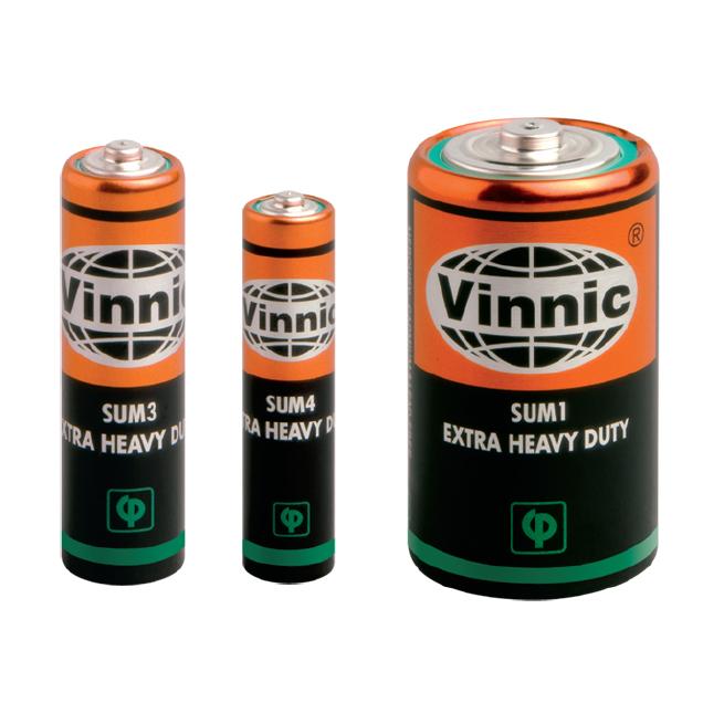 0% Lead Zinc Chloride Battery