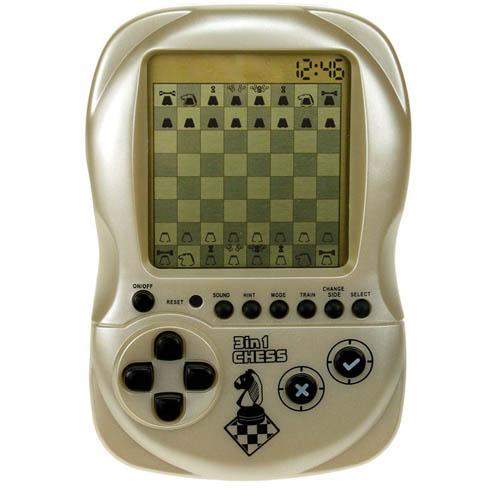 Digital 3in1 Chess