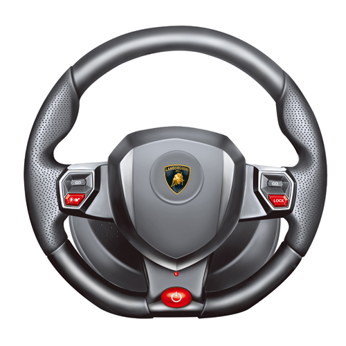 Small Steering Wheel