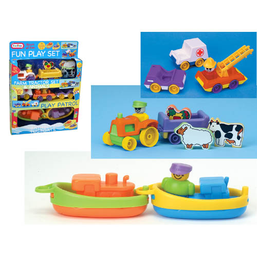 Fun Play Set