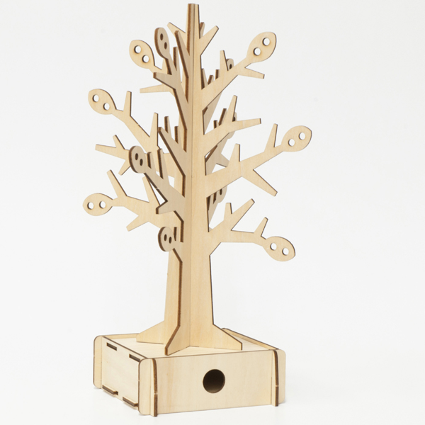 Tree for Accessory
