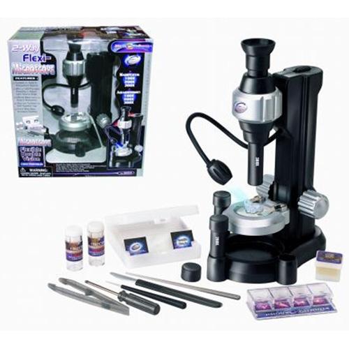 2-Way Flexi-Microscope