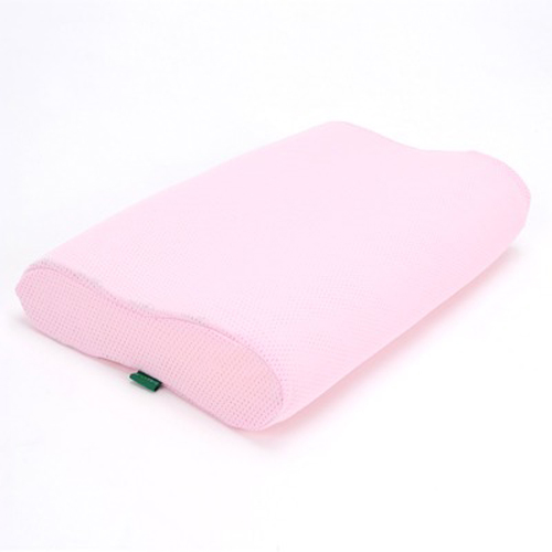 Kid to Teen Pillow (Baby Pink)