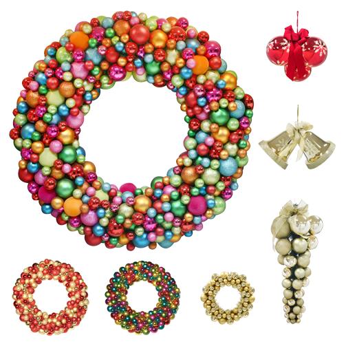 Commercial Ornament