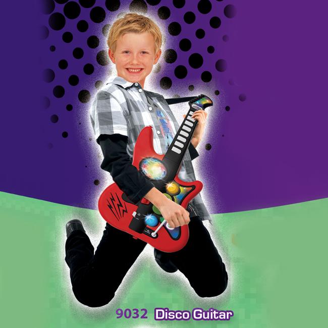 Disco Guitar
