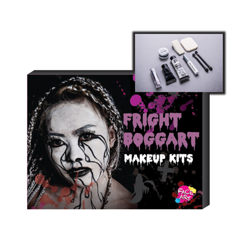 Makeup Kit - Fright Boggart
