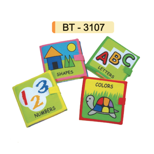 Learning Books Set