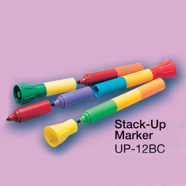 Stack-Up Marker