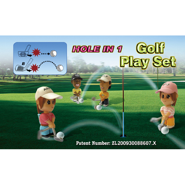 Golf Play Set