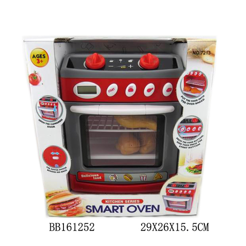 Kitchen game - Smart Stove