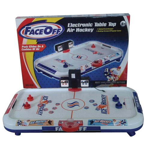 Electronic Table Top Air Hockey