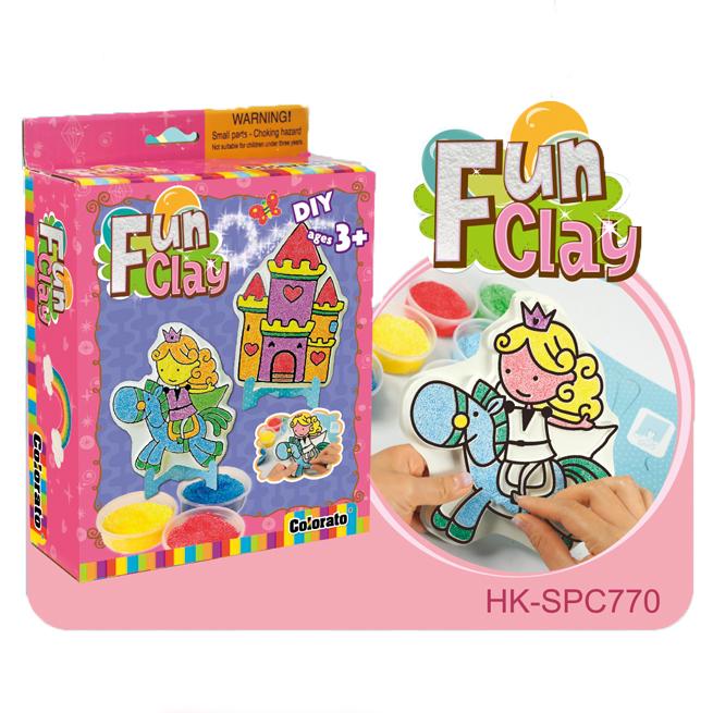 Fun Clay