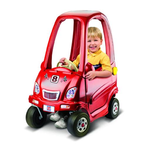 Smart Kiddi Coupe
