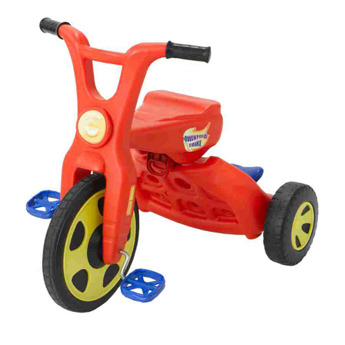 Qwikfold™ Cycle Trike
