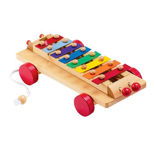 Toy Vibraphone
