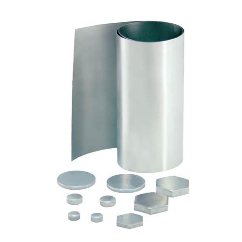 Zinc product