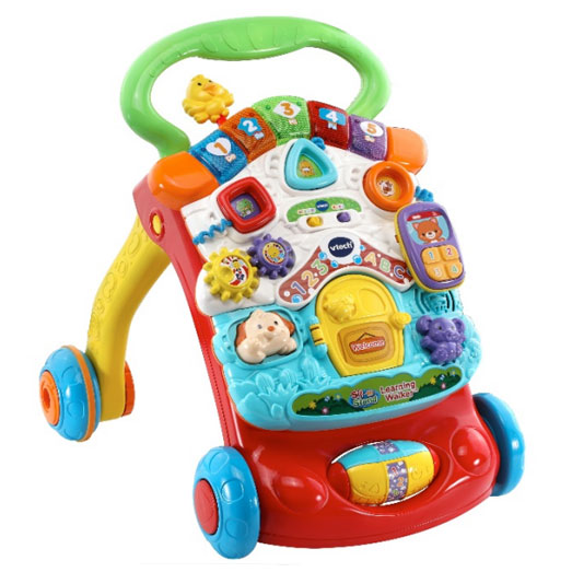 VTech® Debuts New Collection of Toys That Enrich Play Through Discovery at 2018 North American International Toy Fair®