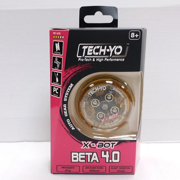 X-Bot Beta 4.0 Yo Yo