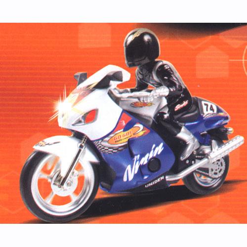 Full Function R/C Turbo Rider