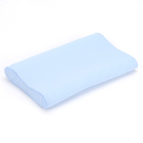 Kid Dual Pillow (Sky Blue)