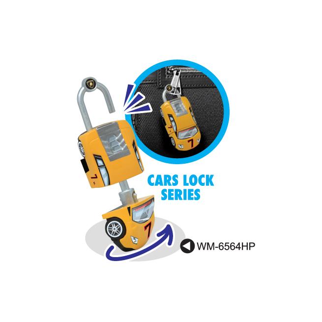 Cars Lock Series