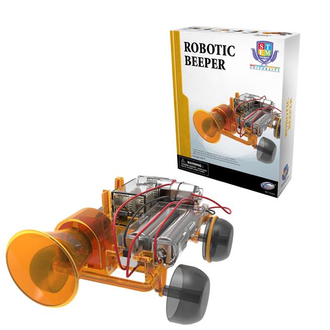 ROBOTIC BEEPER