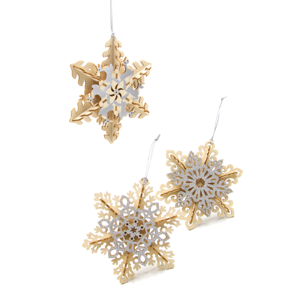 Christmas Snwflakes