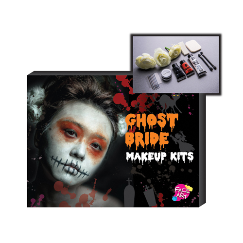 Makeup Kit - Ghost Bride