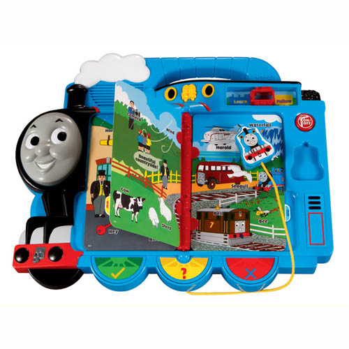 Thomas Busy Books