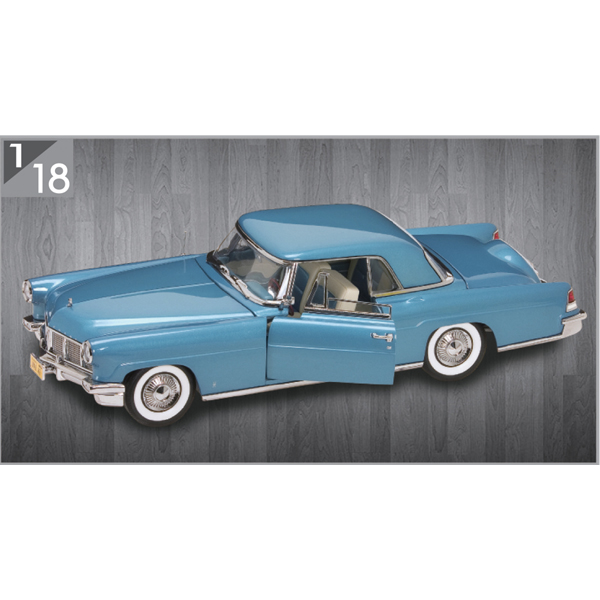 1956 Continental Mark II 1:18