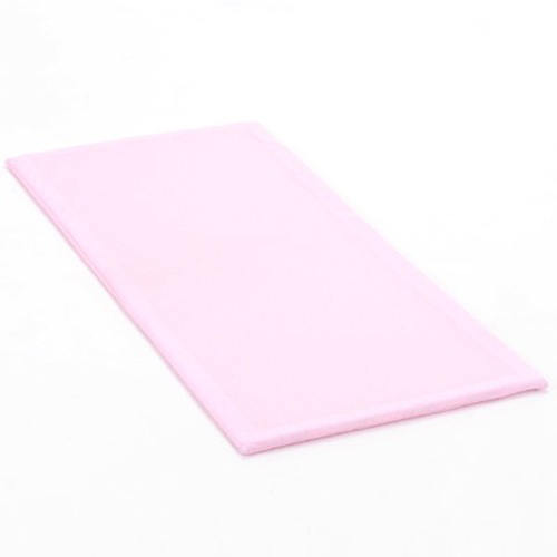 Single Mat (Baby Pink)