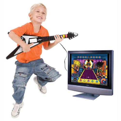 Guitar Buster