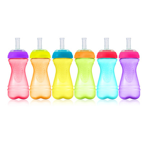 JJ's Ranger with Sipper and Straw (300ml / 10oz)