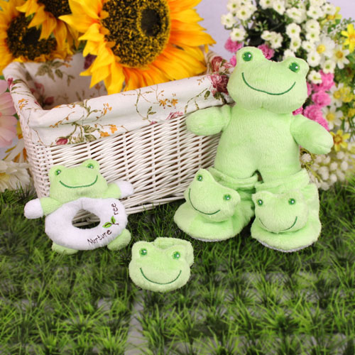 Frog Baby Collection