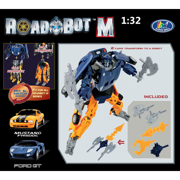 Roadbot