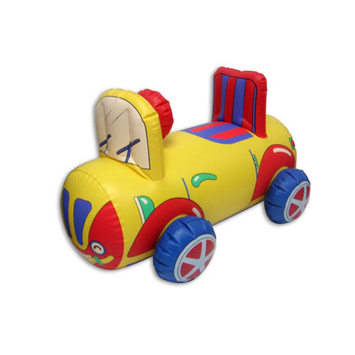 Inflatable Bounce - Mobile