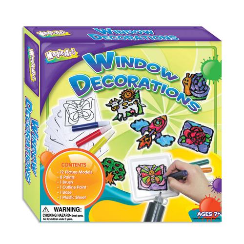 Window-Paint-Creation