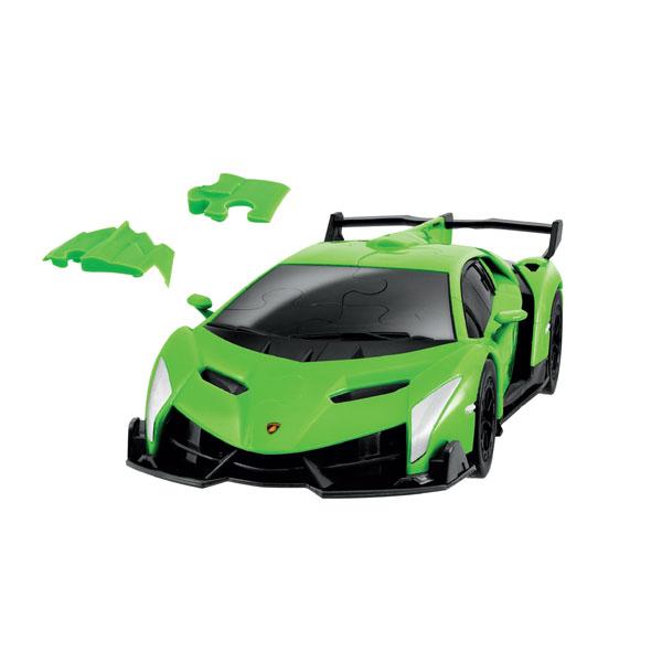 3D Puzzle Car 1:32