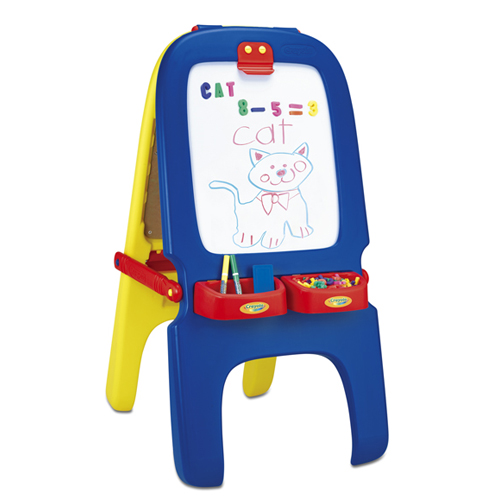 Magnetic Double Easel
