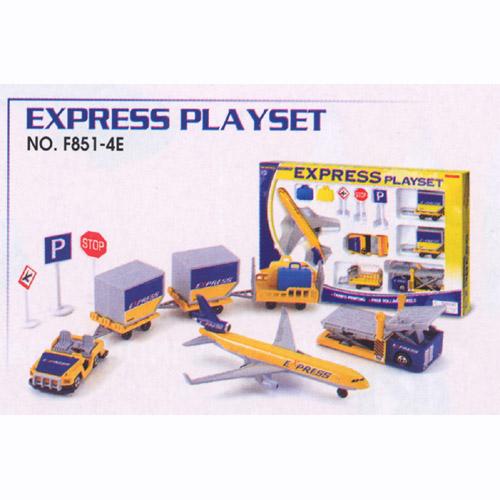 Express Playset