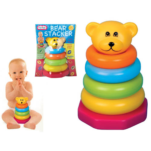 Bear Stacker
