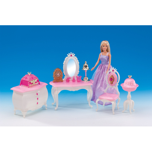 PRINCESS ROOM SET