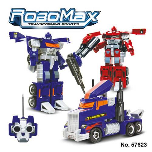 R/C Robomax Truck