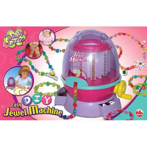 Jewel Machine