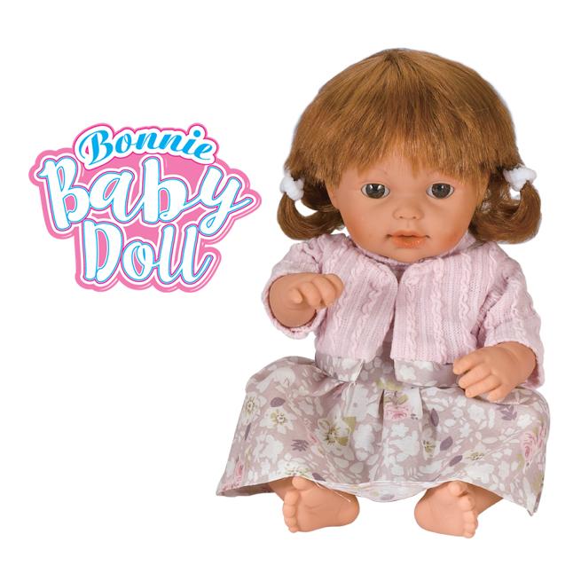 Bonnie Baby Doll