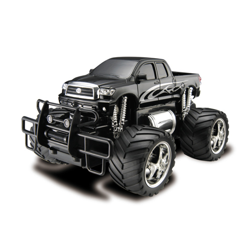Toyota Tundra Black
