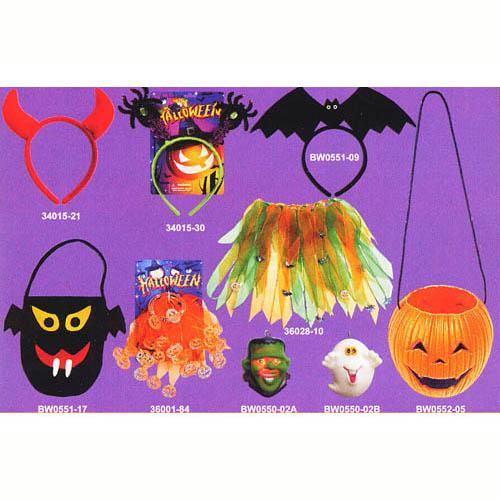 Halloween item