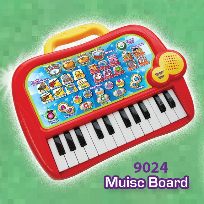 37 Keys Disco keyboard