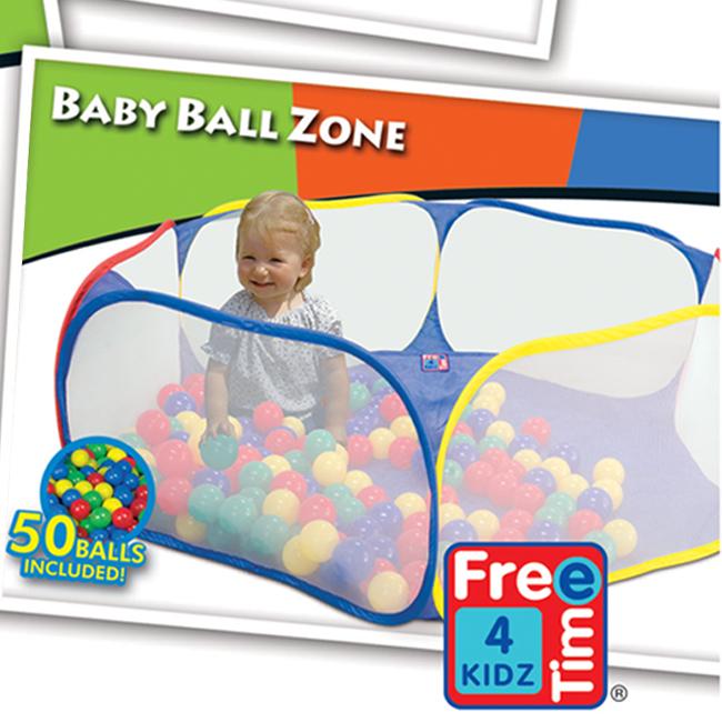 Baby Ball Zone